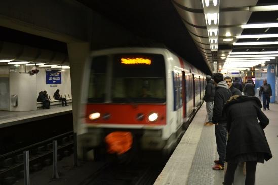 RER Saint-Rémy