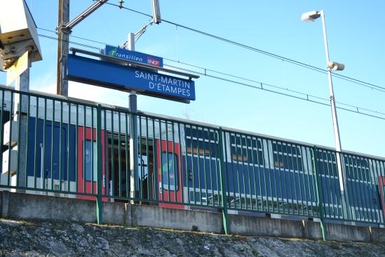 Saint-Martin D'Etampes