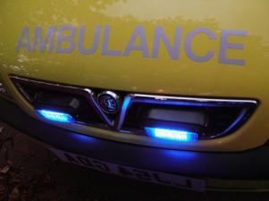 Deux policiers trouvent la mort le 21 février 2013, Porte de la Chapelle. Le conducteur d'un puissant 4x4, sous l'emprise de l'alcool et sans permis, avait percuté leur véhicule à plus de 150km/h. Le jeune homme de 22 ans est poursuivi pour meurtre. (Crédit : Raphaël Goetter / Flickr)